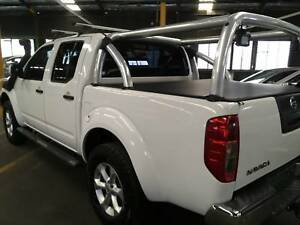 2012 MODEL,TRAY BACK,FINANCE ! BAD CREDIT OK  ! FROM $120 P/W !!!