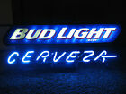 Collectible Bud Light Neon Signs