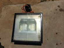 Industrial shed flood light Waroona Waroona Area Preview