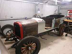 1924 Dodge Brothers Tourer Wauchope Port Macquarie City Preview