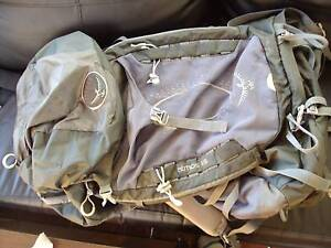Osprey big travelling bag backpack-great condition Salisbury Brisbane South West Preview