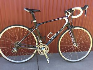 Giant Avail Composite 3 Road Bike Mudgee Mudgee Area Preview
