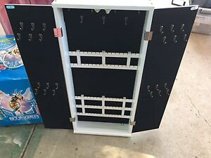Jewellery cabinet Grose Vale Hawkesbury Area Preview