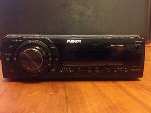 Fusion car stereo Cleveland Redland Area Preview