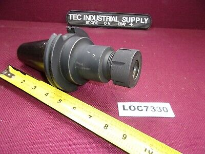 Cat50 Tg75 Collet Chuck Tool Holder Loc7330