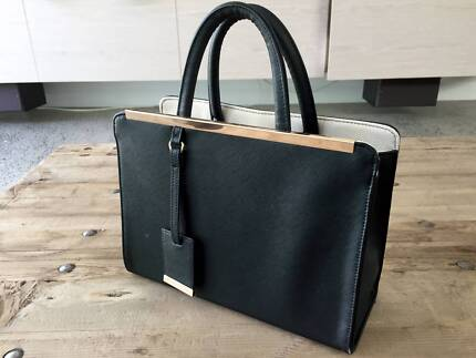 Black Womens Tote Bag - Colette by Colette Hayman