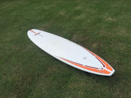 7'3 Mini Mal -- BIC EPOXY Shailer Park Logan Area Preview