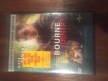 Bourne identity dvd Somerville Mornington Peninsula Preview