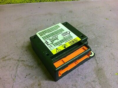 Air Bag Actuator Control Module 2005 Citroen C3 MK I 02-2010 1.4 i NextDay#21471