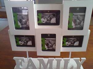 Family Photo Frame Acacia Gardens Blacktown Area Preview