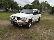 Quick sale 2000 Ford Explorer (trade ins welcome) Moorooka Brisbane South West Preview