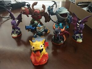Skylander Giants for the Nintendo Wii