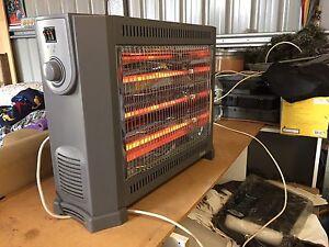 Electric Heater Cessnock Cessnock Area Preview
