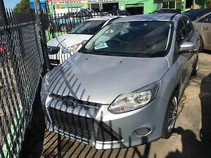 2011 Ford Focus Sedan AUTO - CHEAP Lakemba Canterbury Area Preview