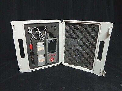Great Lakes Jenway Portable Phmv Meter W Temp. Probe Model 3150