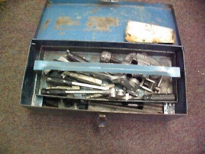 Imperial Eastman Wide Range Tube Tubing Bender 14 - 34 Plus Other Tools