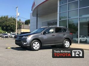 TOYOTA RAV 4 2013 - LE - A/C - CAM. RECUL - CRUISE