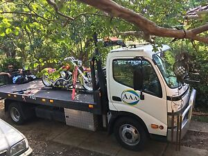 Towing services Oatlands Parramatta Area Preview