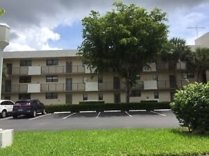 Condo en Floride ( Deer Creek estates golf club)
