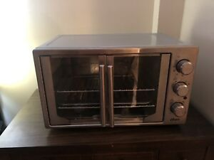 Oster French Door Toaster/Convection Oven