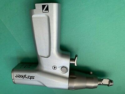 Stryker System 7 Reciprocating Saw Handpiece - Orthopedic