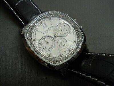 Akribos XXIV Watch AK 462SS