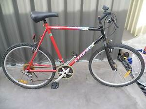 SHIMANO 15 SPEED CLASSIC XTREME  BIKE GOOD CONDITION  $55 Mortdale Hurstville Area Preview