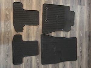 Mustang mats for sale