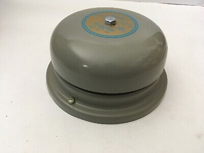 Nib New Vintage Est Edwards 340-6r5 6 Inch Fire Alarm Adaptabel