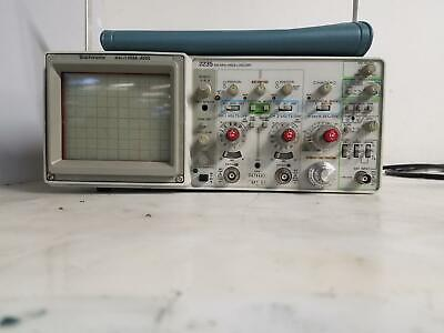 Tektronix 2235 100mhz Anusm-488 2 Ch Oscilloscope