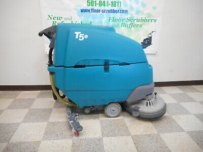 Tennant T5e Floor Scrubber Disc 32