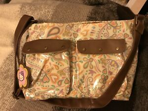 Hello Kitty Diaper Bag