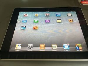 iPad 1 for sale Bethania Logan Area Preview