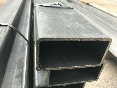 Steel Rectangular Tubing 3x 6 X 316 X 36
