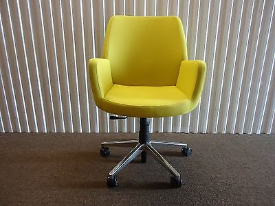 Bindu Modern Executive Conference Chair By Coalesse And Steelcase