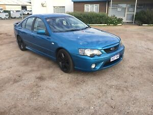 Bf Xr6 Buy New And Used Cars In Perth Region Wa Cars Vans