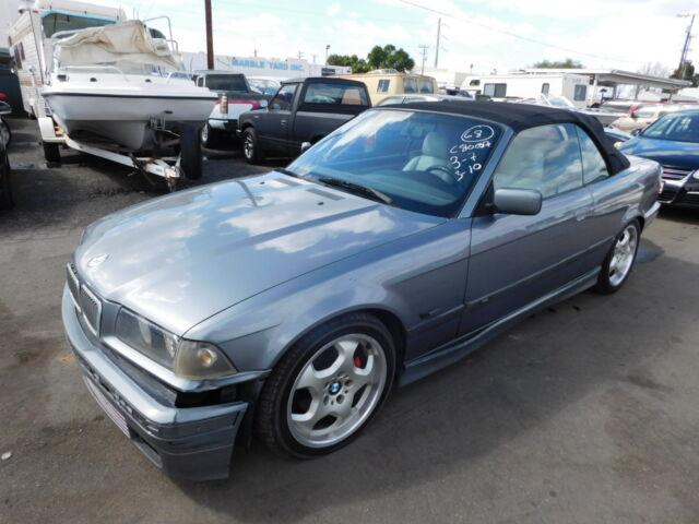 Image 1 of BMW: 3-Series 2dr Converti…