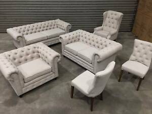 SOFAS/ SETS - WAREHOUSE OUTLET - 80% OFF