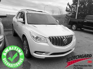 2016 Buick Enclave Leather AWD| Pan Roof| Heat Seat/Whl| Tri Cli