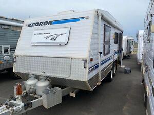 2004 Kedron ATV (20') OFF-ROAD @ South West RV Centre Picton Bunbury Area Preview
