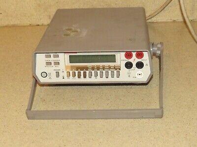 Keithley 197a Autoranging Microvolt Dmm Digital Multimeter Wq