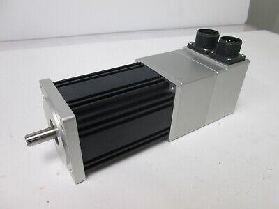 Aerotech Bm250-ms-e2500h-bk2 Brushless Motor Voltage 240vac Shaft 12 Dia