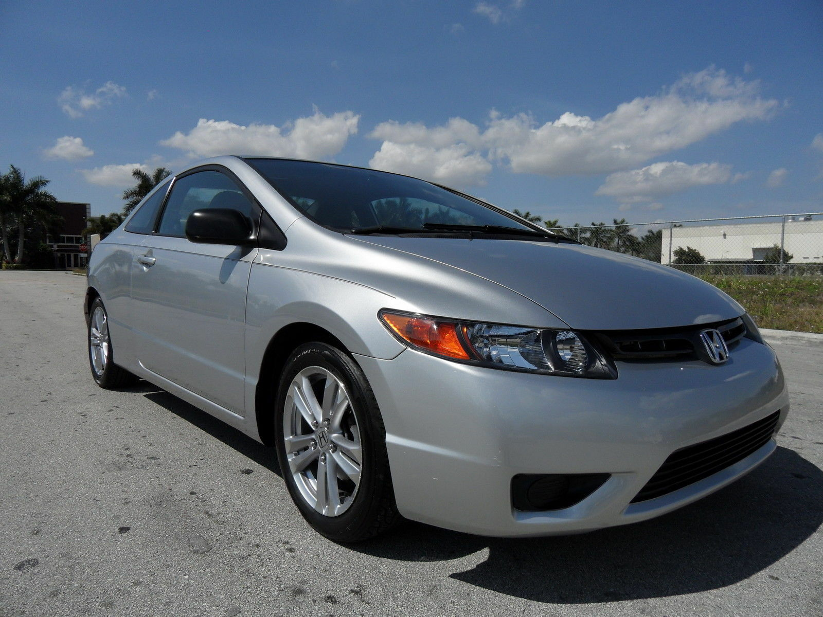 The honda civic comes in a variety of body types including a sedan coupe and hatchback they re very reliable cars that offer great gas mileage and a lot