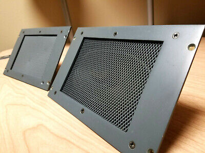 Fane Inboard Speaker PAIR from Neve 80 Series Console for sale  Shipping to South Africa