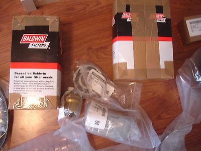 60kw Generator Diesel Engine Maintenance Parts Kit Dscc-2815-0046 2815015329554