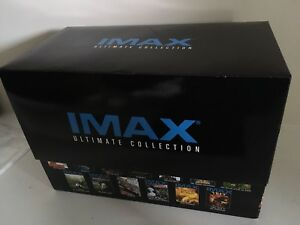 The Ultimate IMAX DVD Collection Box Set