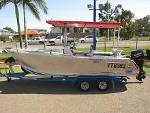 Heavy Duty Plate Boats 6.2 CC Tingalpa Brisbane South East Preview