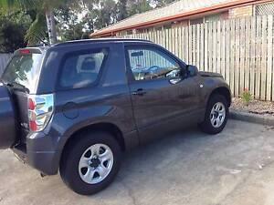 2011 Suzuki Grand Vitara Wagon North Lakes Pine Rivers Area Preview