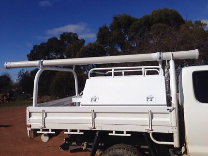 Tool box unit for sale!  Sutton Gungahlin Area Preview