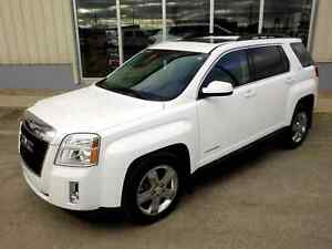 2013 GMC Terrain SLT AWD - Fully Loaded